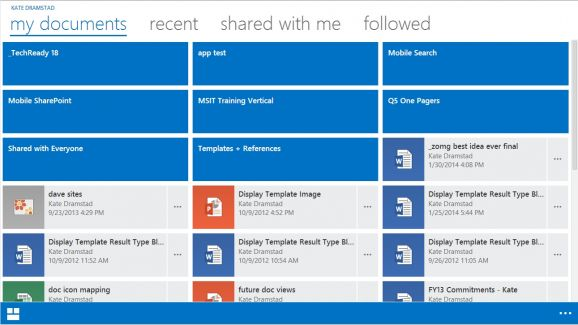 how to change a thumbnail on onedrive