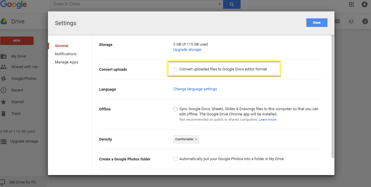 Google Drive: How To Use Google Drive To Backup Your Data