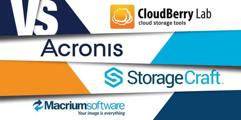 Cost ...  sc 1 st  Cloudwards & SMB Backup Mega-Battle: CloudBerry Backup vs Acronis Backup 12 vs ...