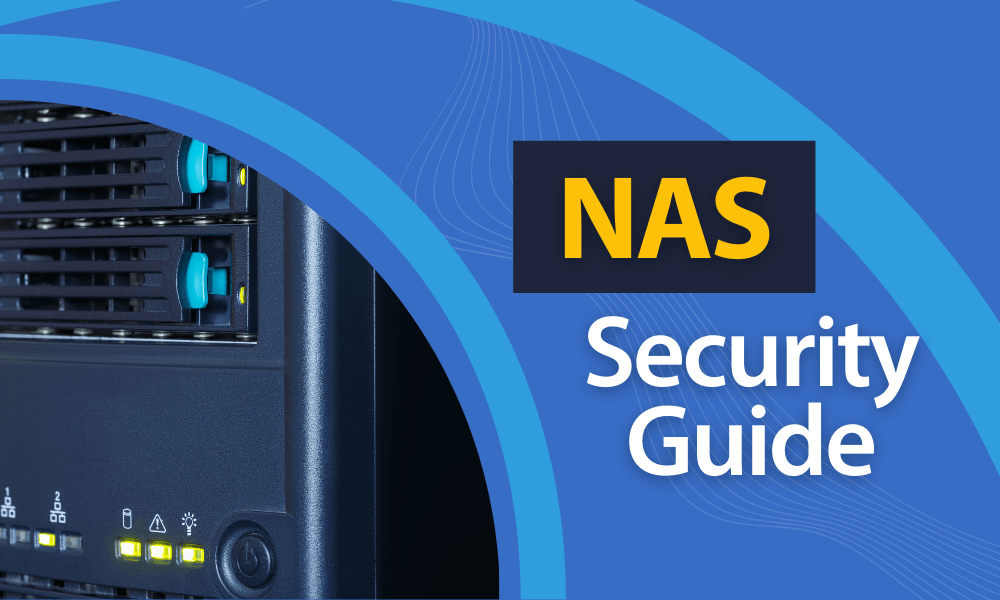 NAS security guide