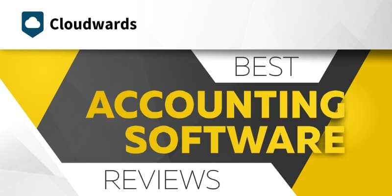 Accounting Software Discounted Price 2020
