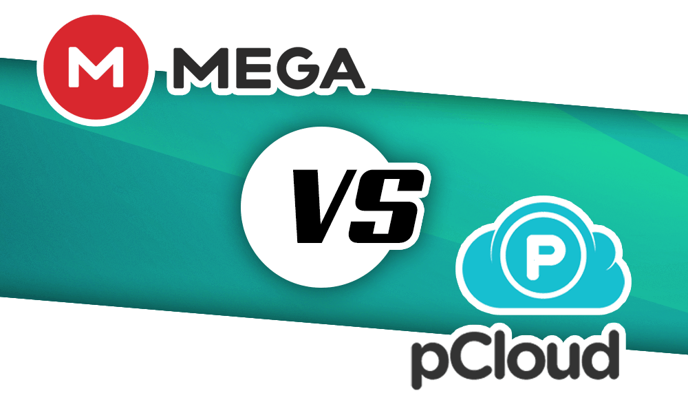 pCloud vs MEGA: Zero-Knowledge, Free Storage, But Which Is Best?