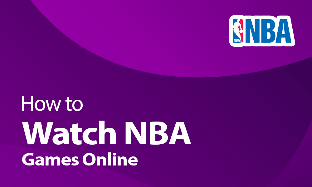 How to watch NBA games online