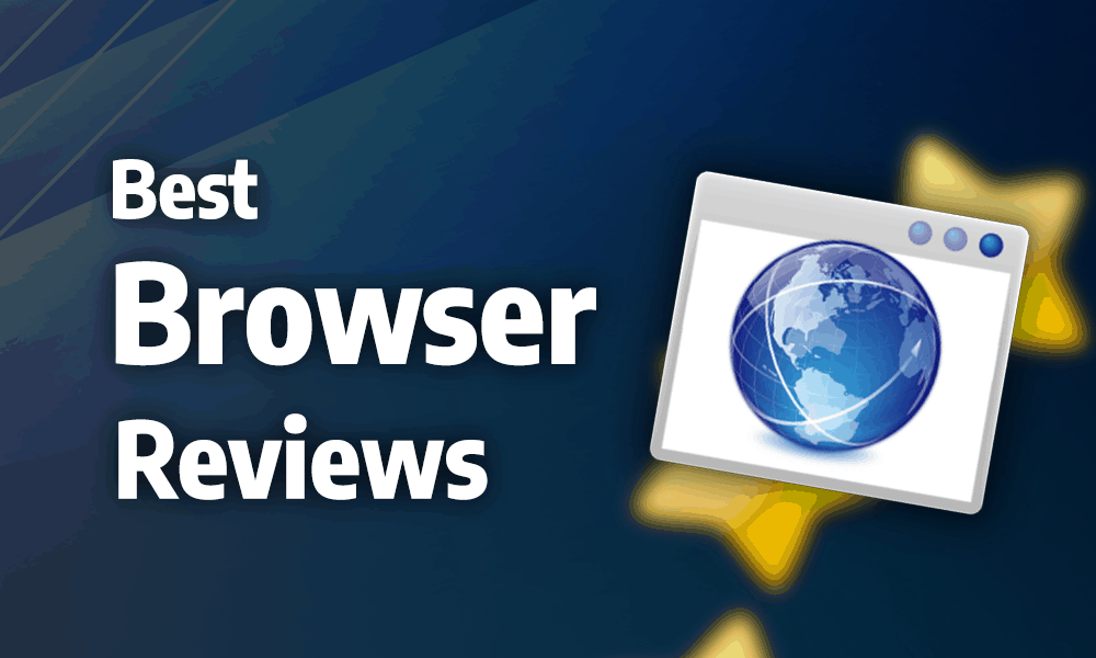 Opera Review - Built-In Browser VPN - Updated 2019