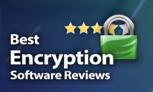 best encryption software reviews