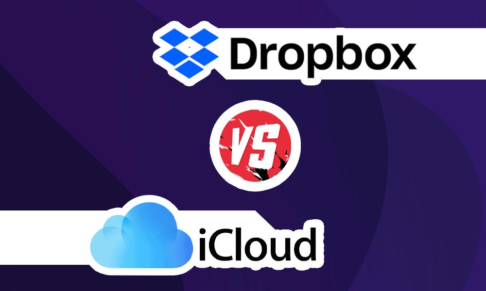 dropbox vs icloud