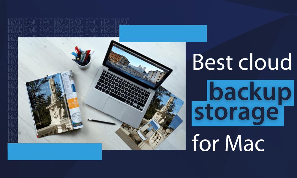 best cloud backup storage for mac