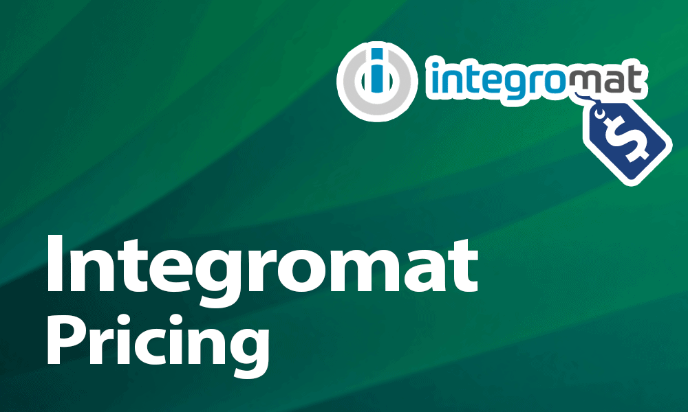 integromat pricing