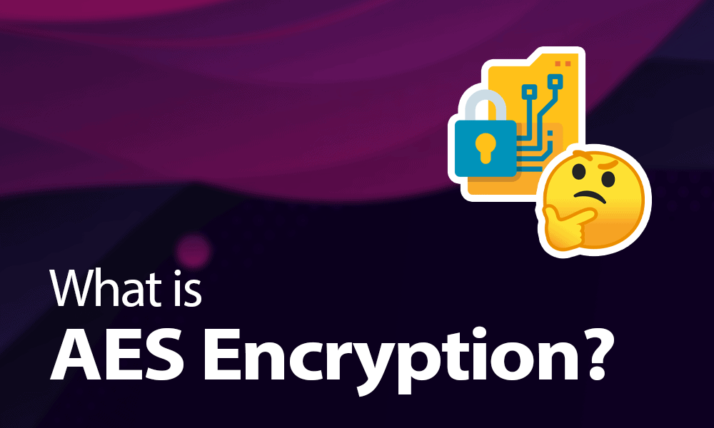 what is aes encryption